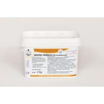 plocher vitaltiere cc Einzelfuttermittel 2 kg