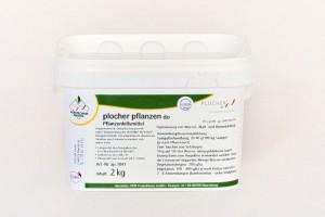 plocher pflanzen do 2 kg